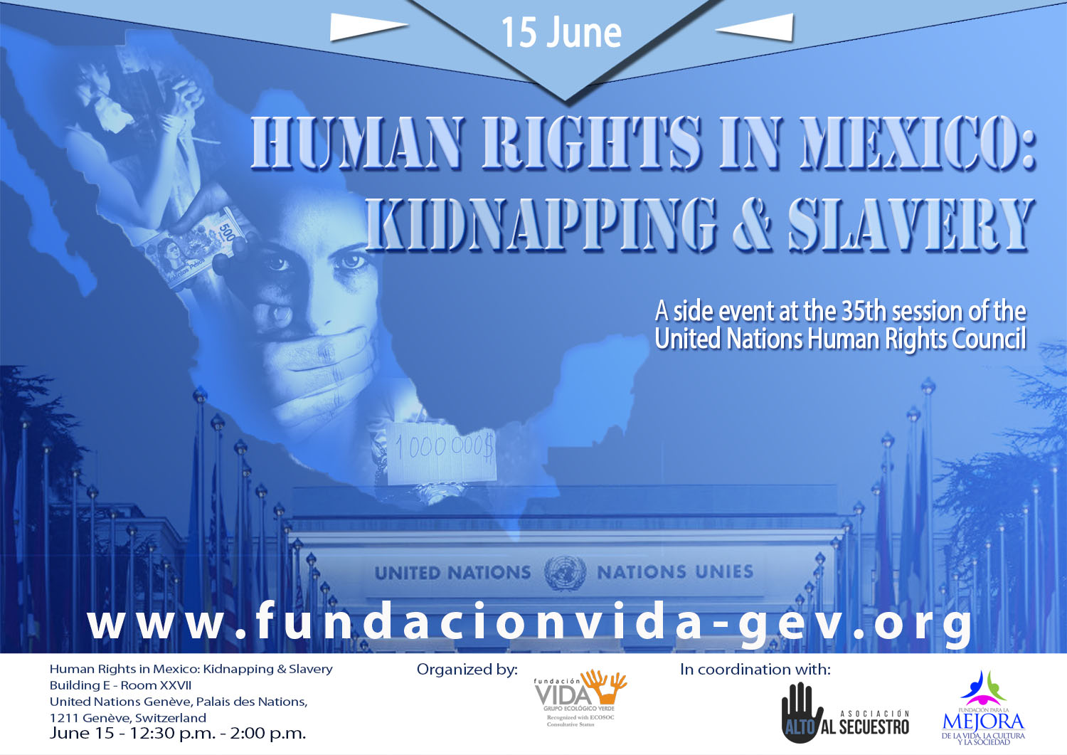 kidnapping, sla ery, mexico, united nations